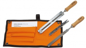 STIHL Chainsaw Filing Kit (1/4 inch & 3/8 inch P Type)