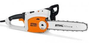 STIHL MSE 210 C-BQ Electric Chainsaw (Picco Duro)