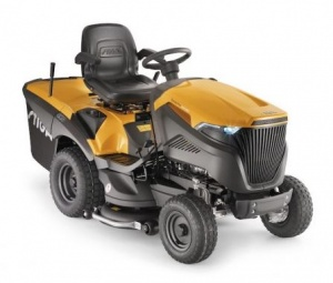 STIGA ESTATE PRO 9102 XWS Ride-On Mower