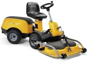 STIGA PARK 340 PWX Ride-On Mower