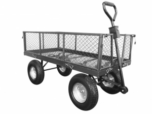 HANDY THLGT Large Garden Trolley