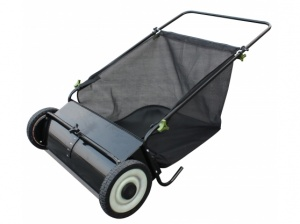 HANDY THPLS Lawn Sweeper
