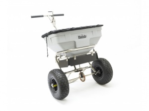 HANDY THSSALT Push Salt Spreader (56.7 kg)