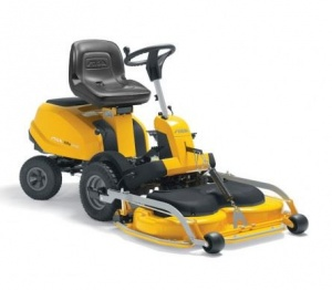 STIGA VILLA 16 HST Ride-On Mower