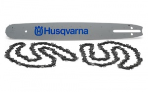 HUSQVARNA 15 Inch .325 Bar & Chain Kit