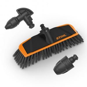 Stihl Vechicle Cleaning Set
