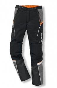 Stihl Advance X-light Trousers - Class 1, Design A