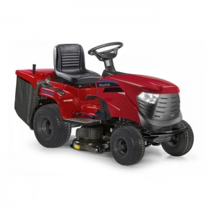 MOUNTFIELD FREEDOM 30e Battery Ride-On Lawn Mower