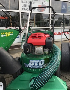 Used BILLYGOAT SV50H Vac Collector