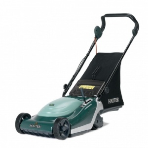 HAYTER  SPIRIT 41 Electric Lawn Mower (Model 615J)