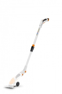 STIHL HSA 25 Telescopic Handle & Wheels Attachment