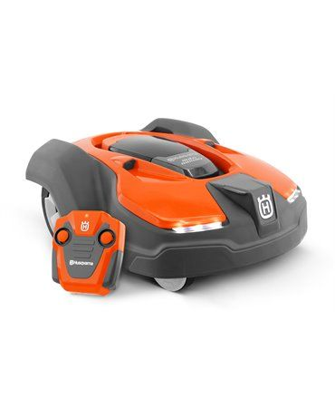 Husqvarna Toy Automower