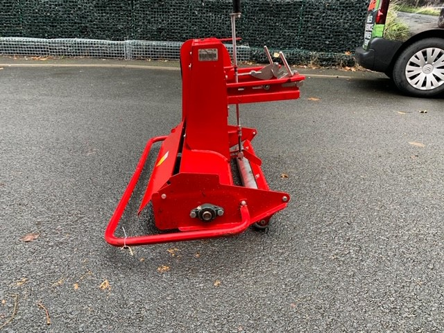 Used Countax 30 Inch Scarifier (2011 Model)