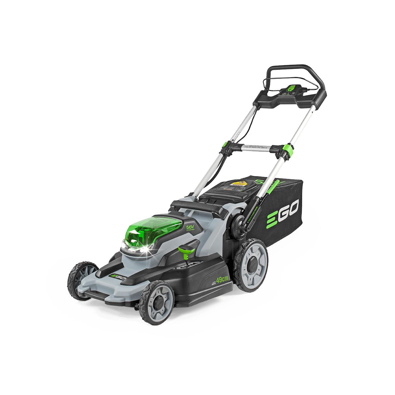 EGO LM2000E Battery Lawnmower (Shell only)
