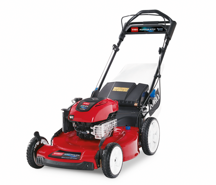 Toro 20961 Lawnmower