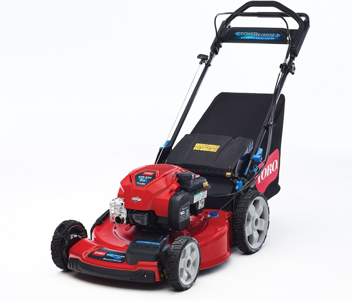 Toro 20965 Petrol Lawnmower