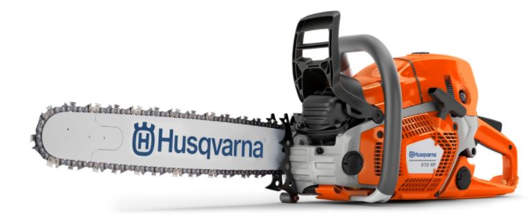 HUSQVARNA 572 XP G Chainsaw