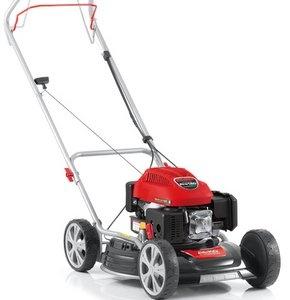 AL-KO SILVER 460 BR-A BIO Lawn Mower
