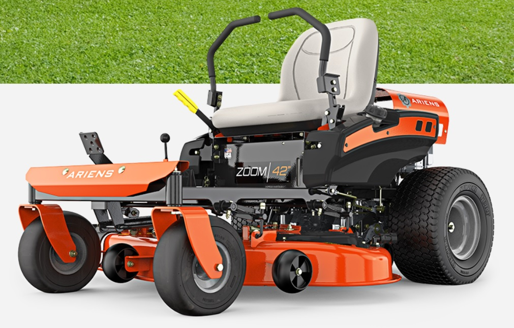 ARIENS ZOOM 42 Zero-Turn Mower