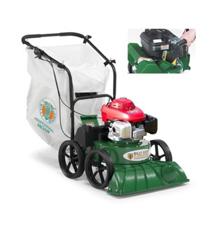 BILLY GOAT Vac Collectors TKV650SPH