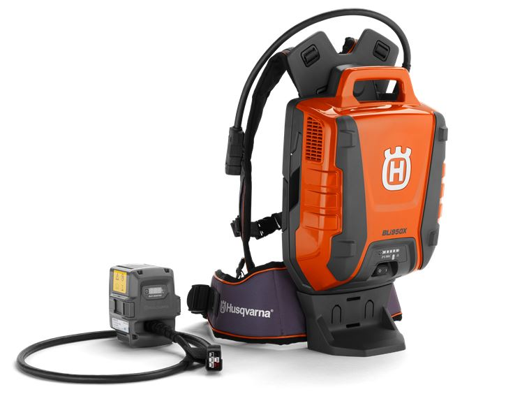 HUSQVARNA BLi550X Backpack Battery