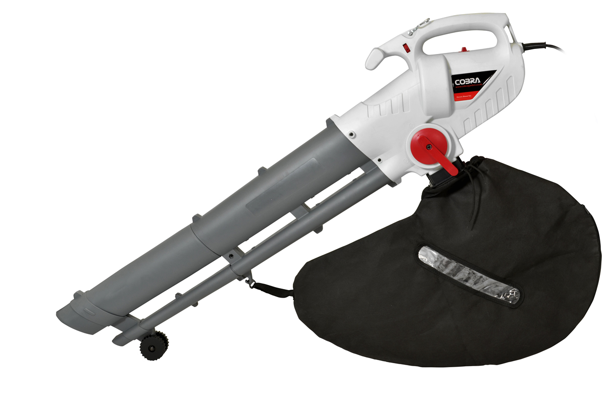 COBRA BV2600 Electric Blower
