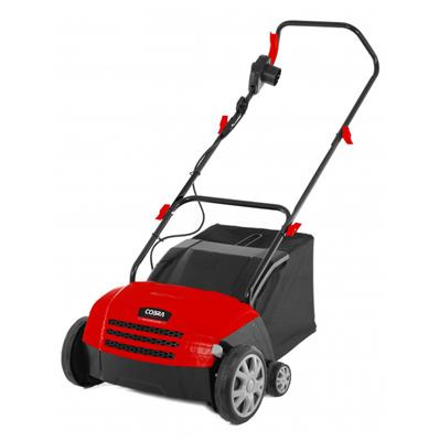 Cobra SA32E Electric Scarifier