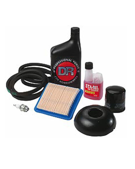DR Maintenance Kit (Sprint & Pro Trimmer Mowers)