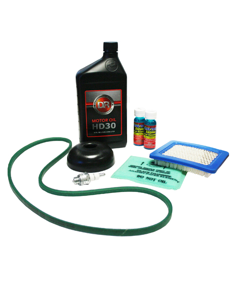 DR Maintenance Kit (TR4 Briggs and Stratton 6.75)