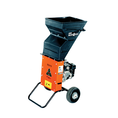 BEAR CAT SC2170 Chipper Shredder