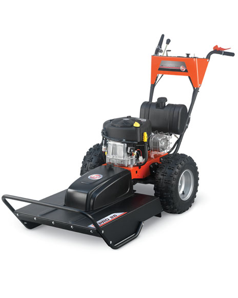 DR PRO 26 14.5 Field and Brush Mower