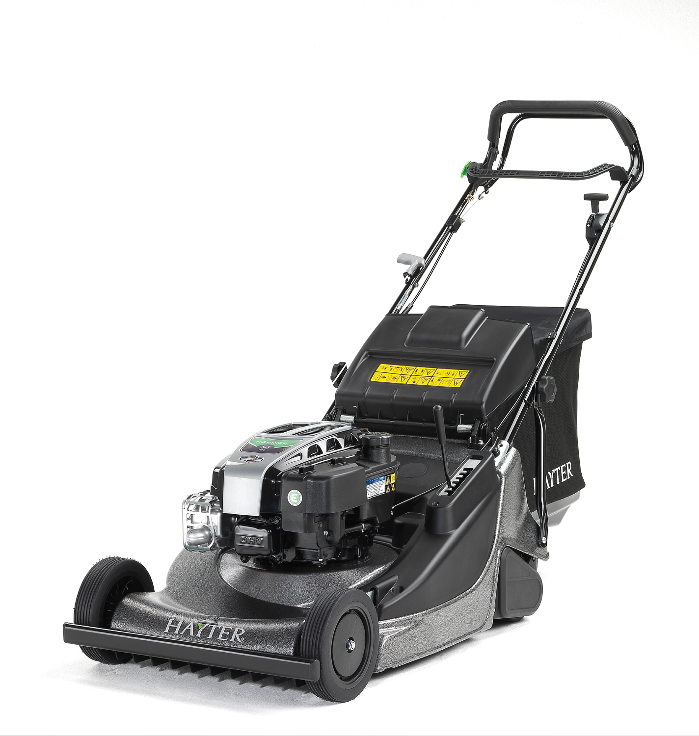HAYTER Harrier 56 PRO 579A Petrol Lawnmower