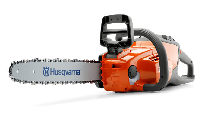 HUSQVARNA 120i Cordless Chainsaw (Shell Only)