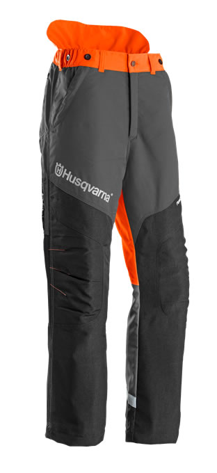HUSQVARNA FUNCTIONAL Protective Waist Trousers (20A)