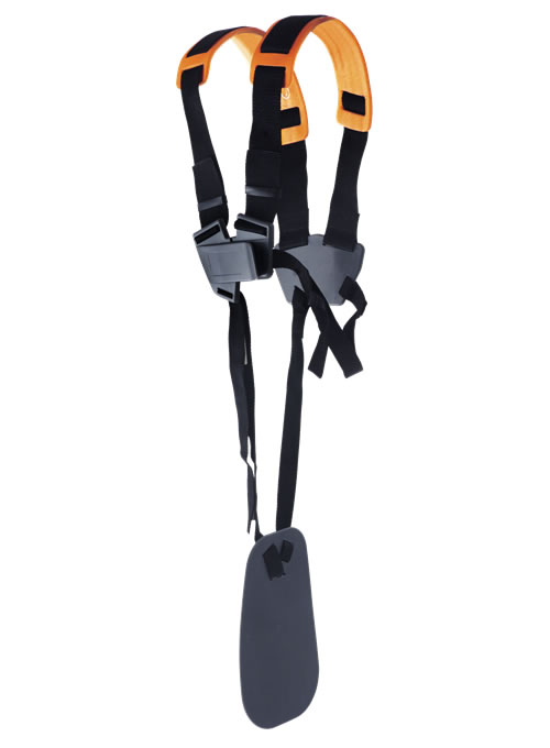 HUSQVARNA Standard Double Harness