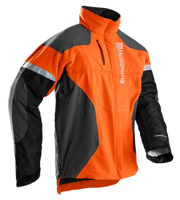 HUSQVARNA TECHNICAL Arbor 20 Jacket
