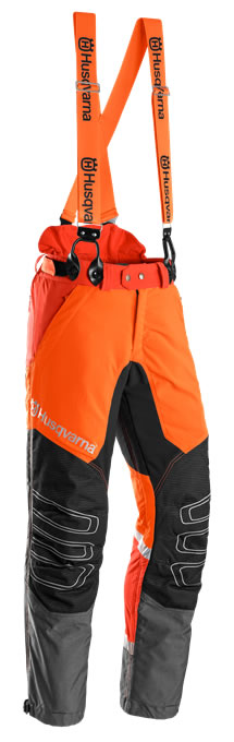 HUSQVARNA TECHNICAL EXTREME Waist Trousers (20A)