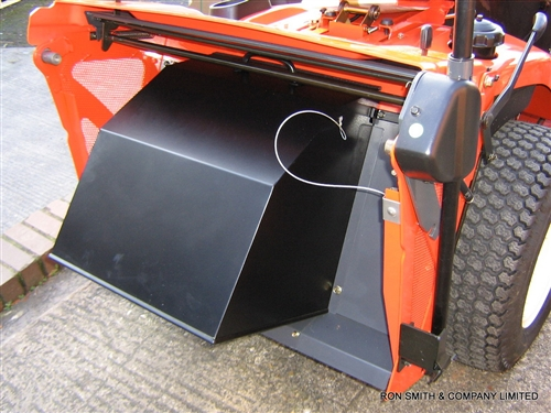 Prime Kubota Rear Grass Deflectorsuitable For Gr1600 Gr2100 And Gr2120 Wiring 101 Mecadwellnesstrialsorg