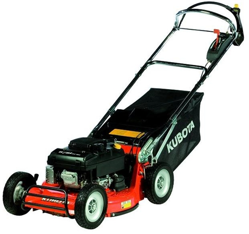 Kubota W821 Pro Petrol Lawn Mower Ron Smith Amp Co