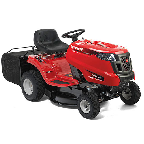 LAWNFLITE RC125 Lawn Tractor