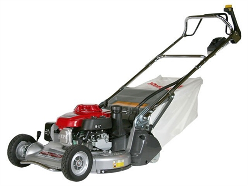 LAWNFLITE 553HRS-PROHS Petrol Lawn Mowers