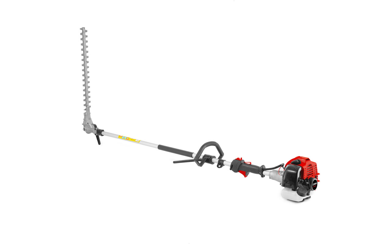 COBRA LRH26C Pole Hedge Trimmer