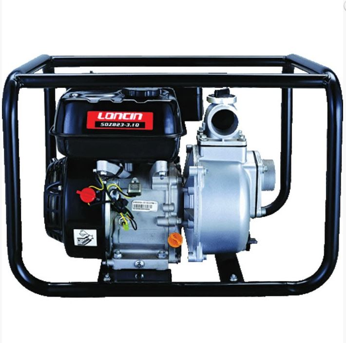 LONCIN-LC50ZB23-3.1Q 2 Inch Water Pump