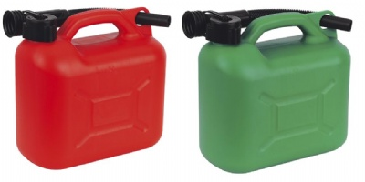 OREGON Lawn Mower Accessories Fuel Can