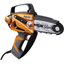 PELLENC SELION M12 Professional Battery Chainsaw