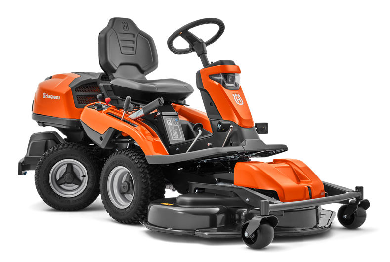 HUSQVARNA Rider R316TX Ride on Mower