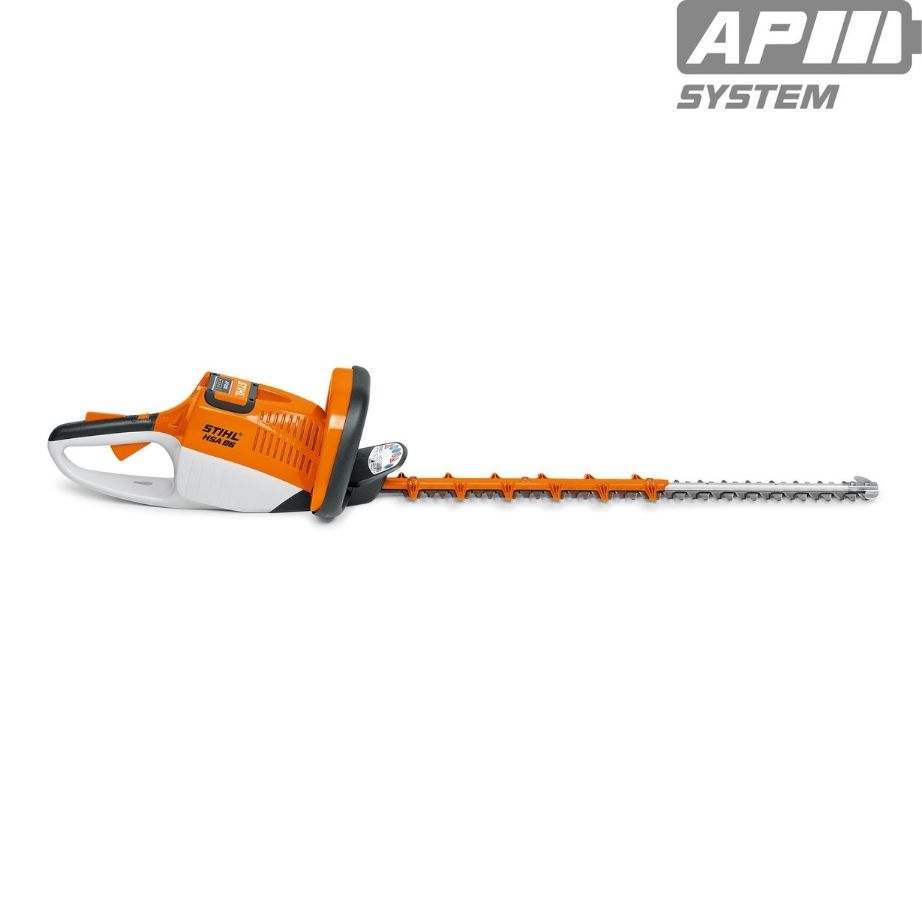 STIHL HSA 86 Cordless Hedge Trimmer Shell (18 inch)