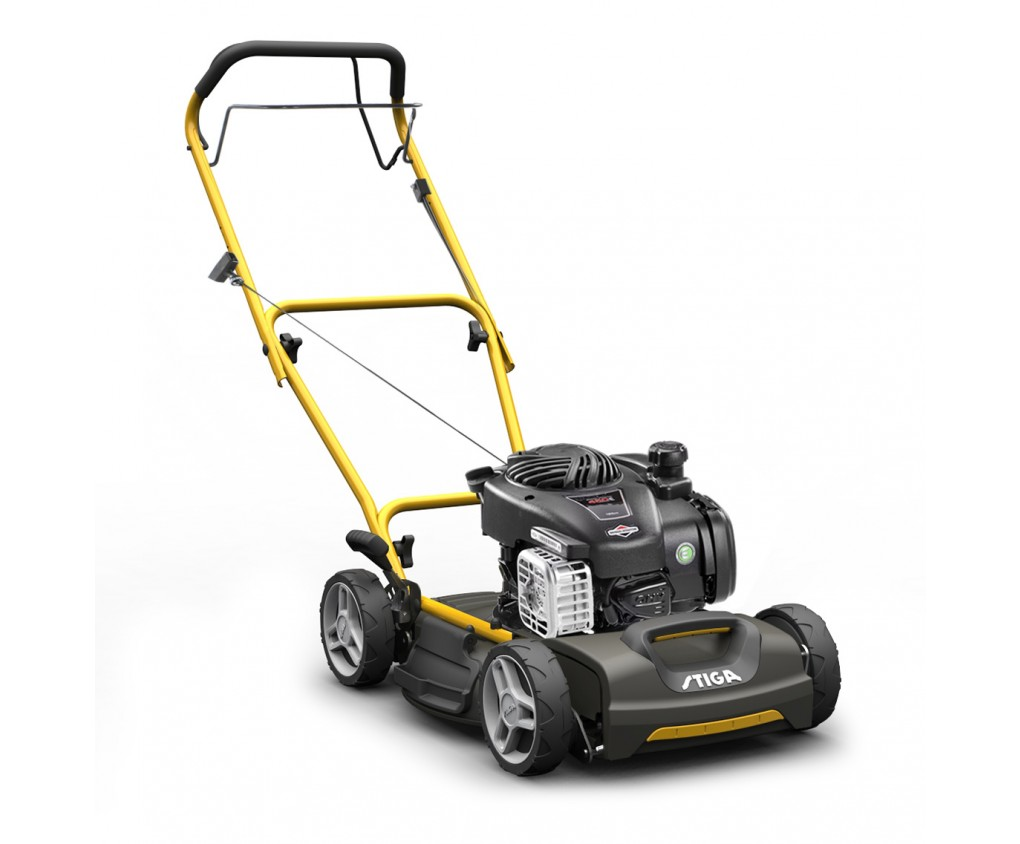 STIGA MULTICLIP 47 SQ B Lawn Mower (450E)