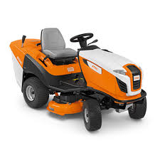 STIHL RT5097C Ride-On Mower