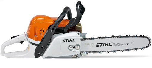 STIHL MS 391 Petrol Chainsaw